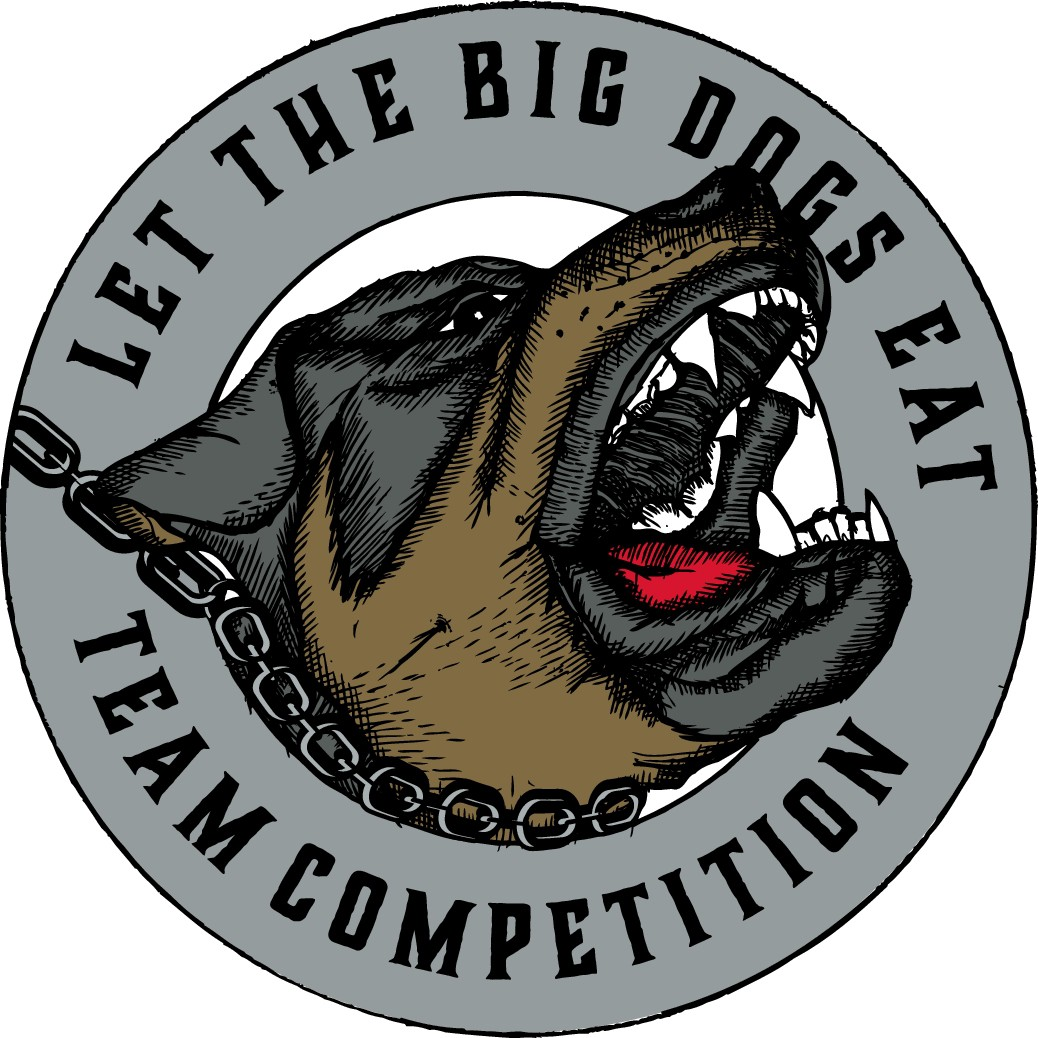 Let The Big Dogs Eat Team Comp