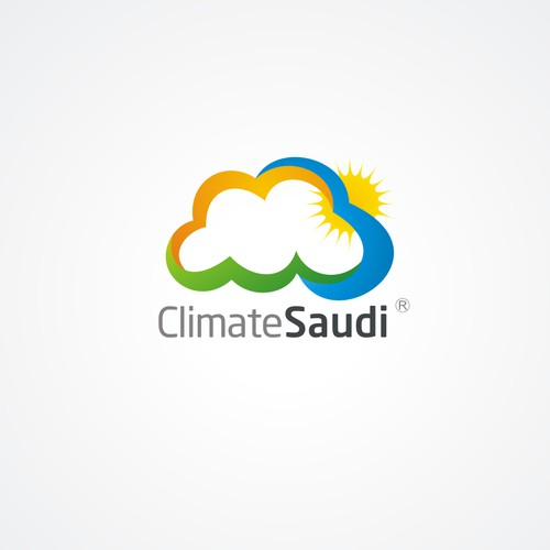 Help ClimateSaudi with a new logo