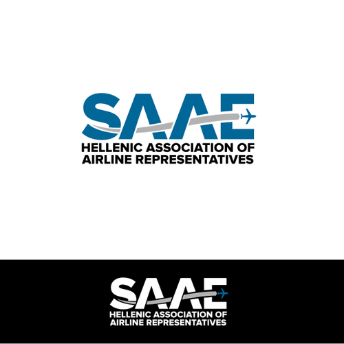 Logo for SAAE