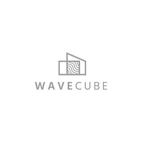 Architectural logo concept