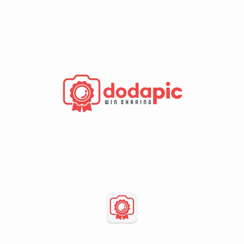 Dodapic app needs a LOGO!!!