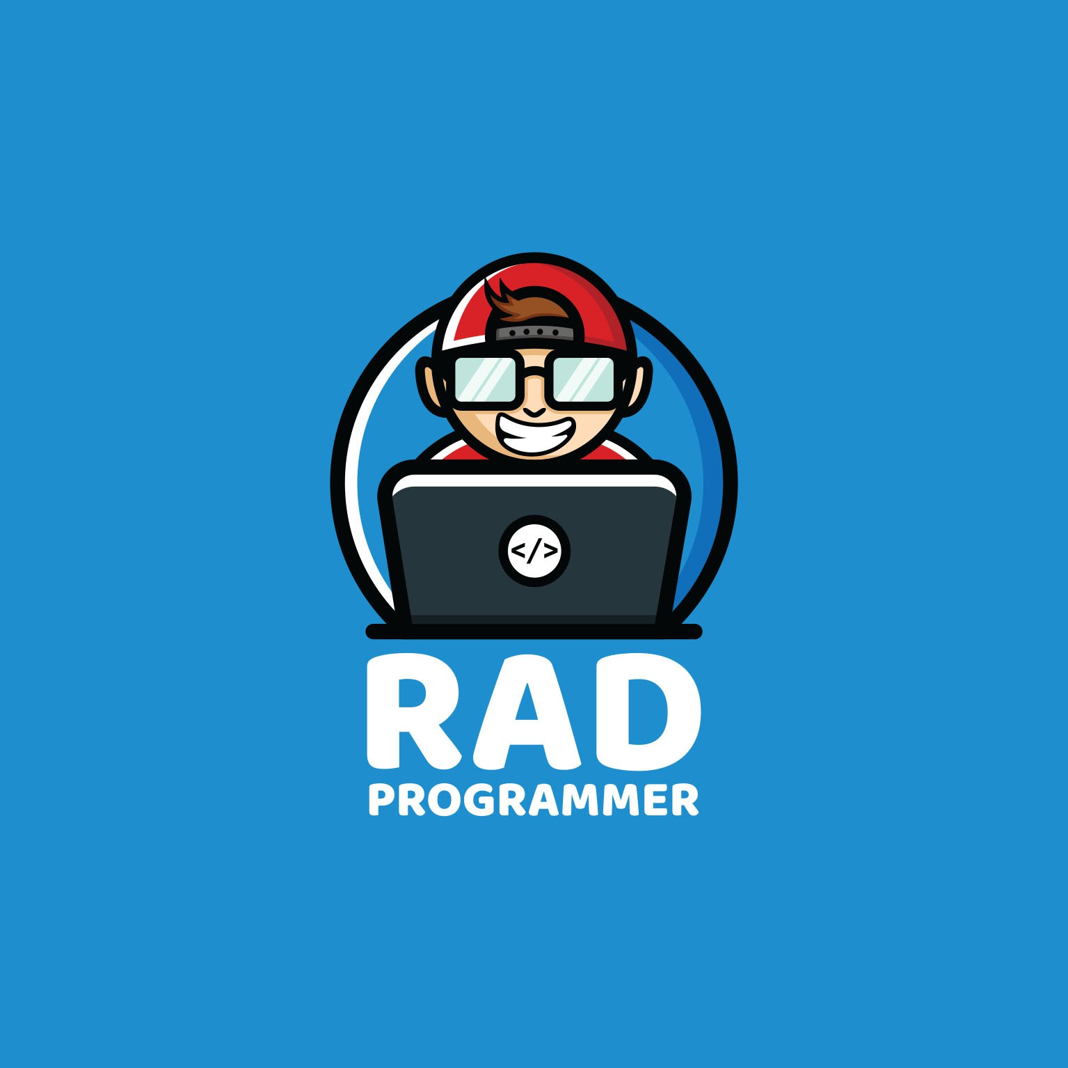 Need a geek-friendly logo targeting professional programmers.