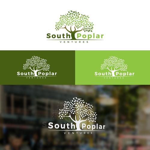 South Poplar