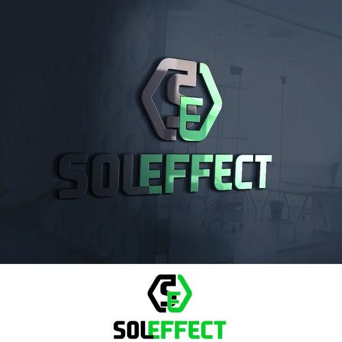 SolEffect Logo