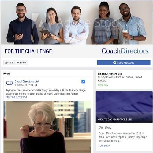 CoachDirectors FB Cover