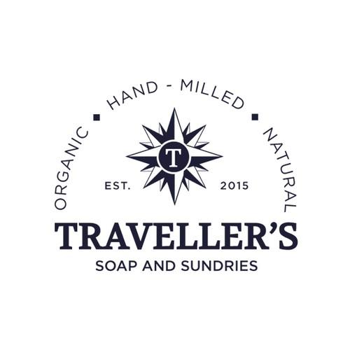 Traveller's Logo