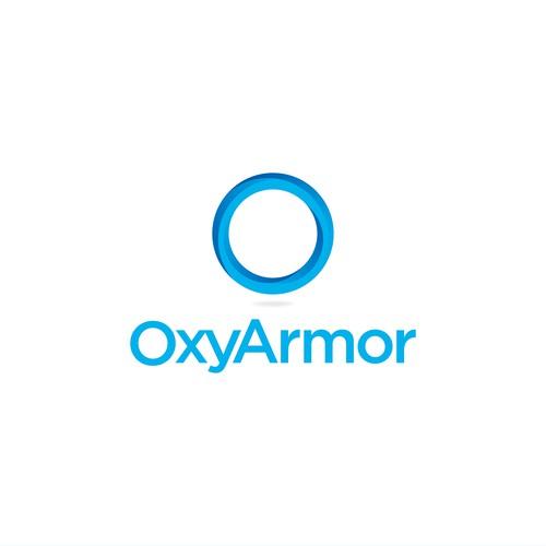 Oxy Armour Logo