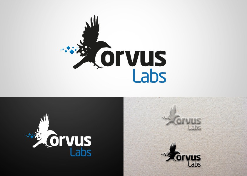 Be part of Corvus Labs help us create an amazing logo,your creation will be our best marketing tool