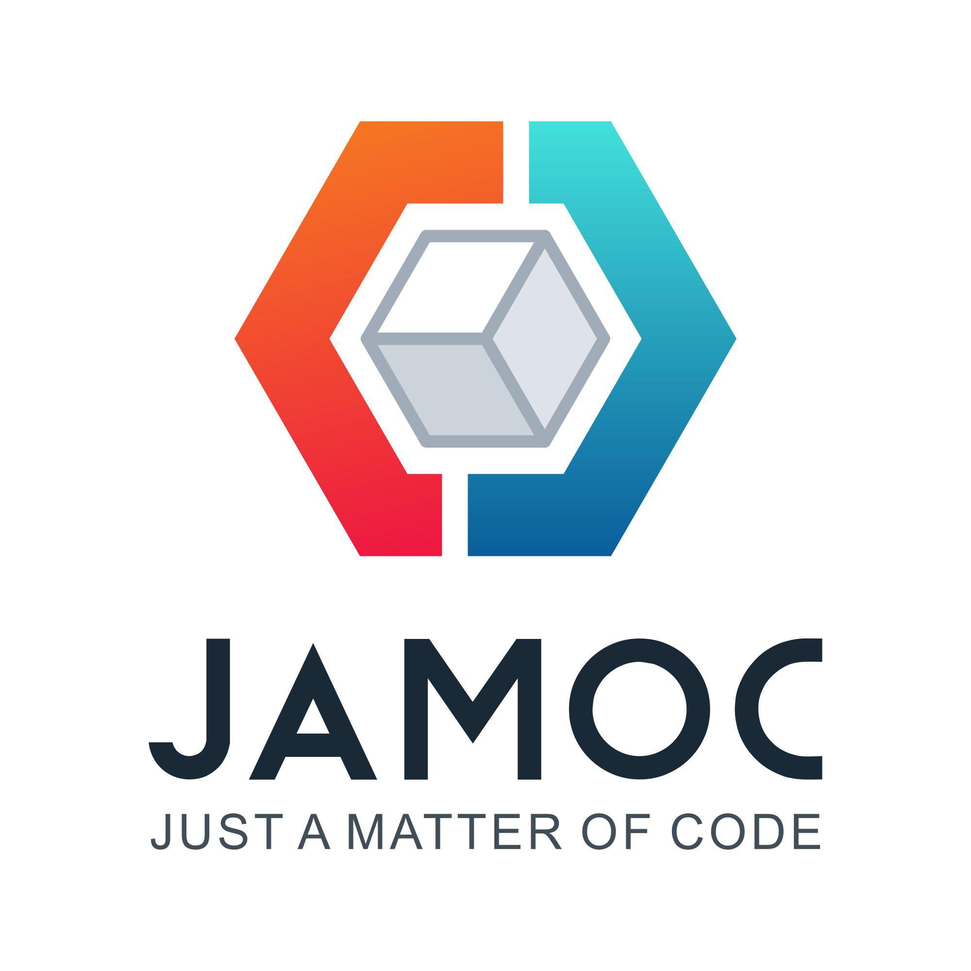 Design a modern, hip logo for a 15 year old web development company.
