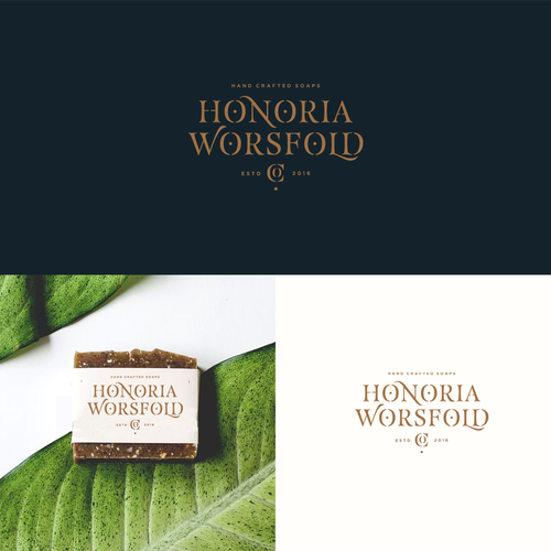 Honoria Worsfold co. Soap Brand
