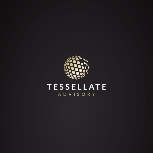 Tesselate Advisory logo