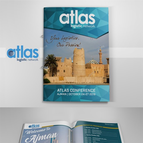 Atlas Logistics Brochure