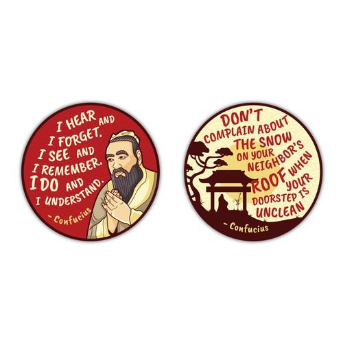 Confucius token