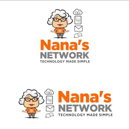 Nana's Network