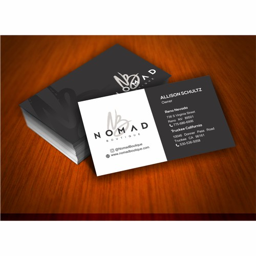 nomad boutique
