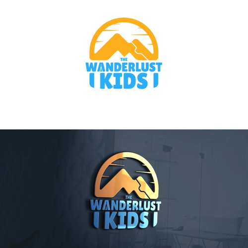Wanderlust kids
