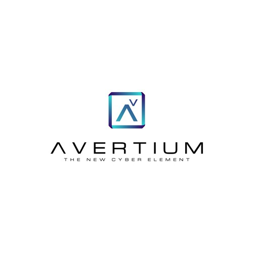 Logo for Avertium, IT Consulting company