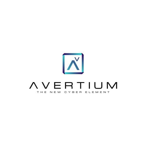 Logo for Avertium, IT Consulting company