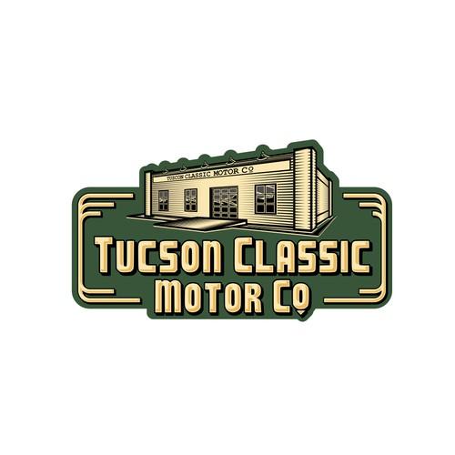 Tucson Classic Motor Co.