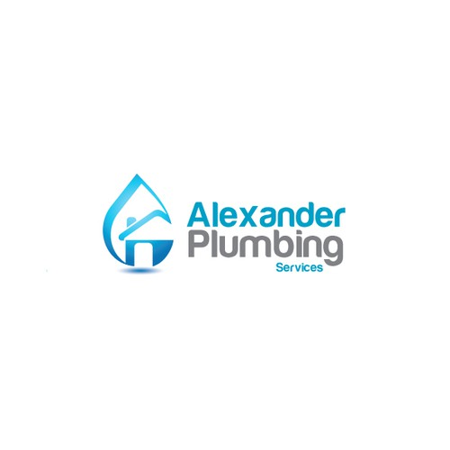 New logo wanted for Alexander Plumbing Services