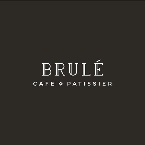 Fancy French Cafe Logo