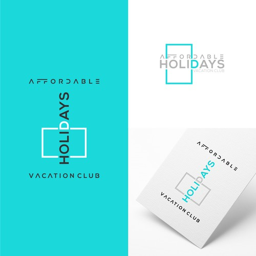 Create new Branding for luxury travel club