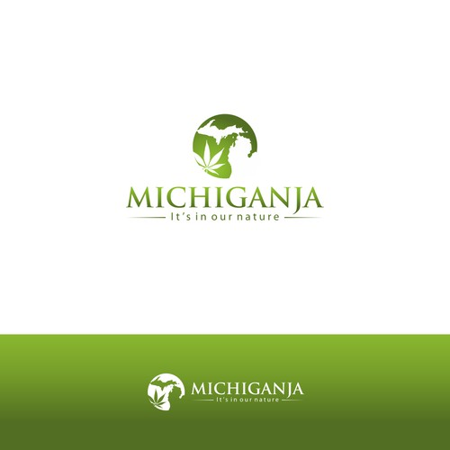 logo concept for MICHIGANJA