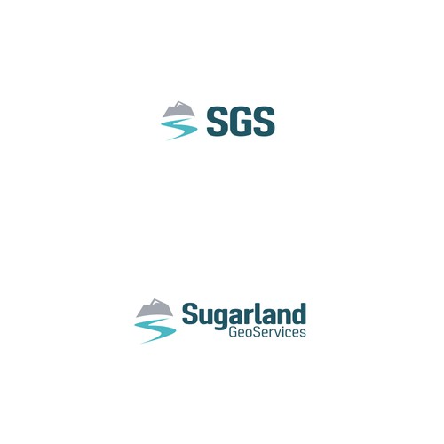 Logo for GeoServices