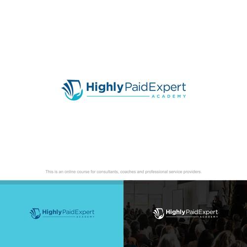HighlyPaidExpertAcademy Logo