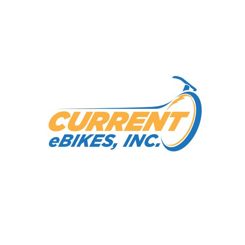 Logo for e-bike operator