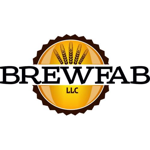 New logo wanted for BrewFab LLC