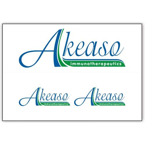 Akeaso Logo