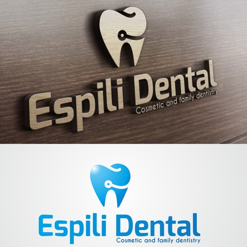 Logo Design for Dental care/Cosmetic