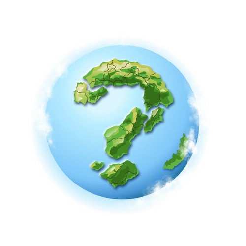 earth trivia app icon