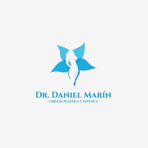Logo for an aesthetic surgery center