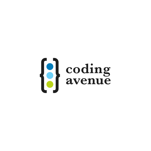 Coding Avenue logotype