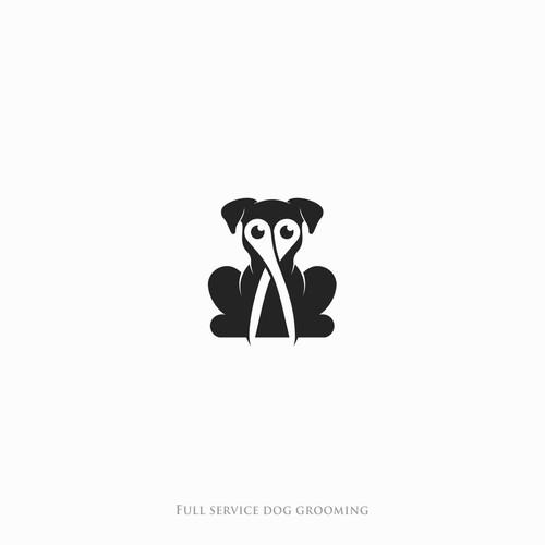 Dog + Scissor