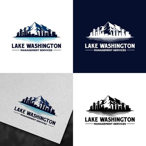 Mountain Lake City Logo