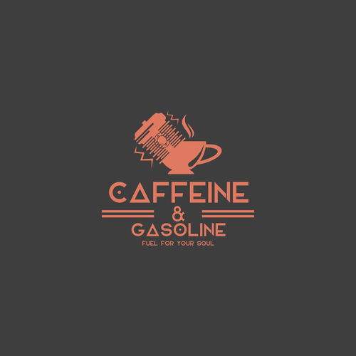 Caffeine N Gasoline