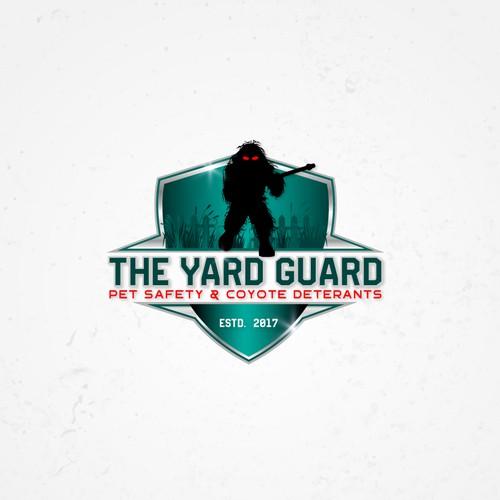 The Yard Guard