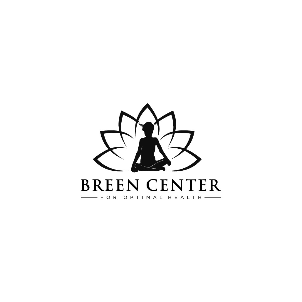 We need a compelling logo for a life changing integrative wellness center