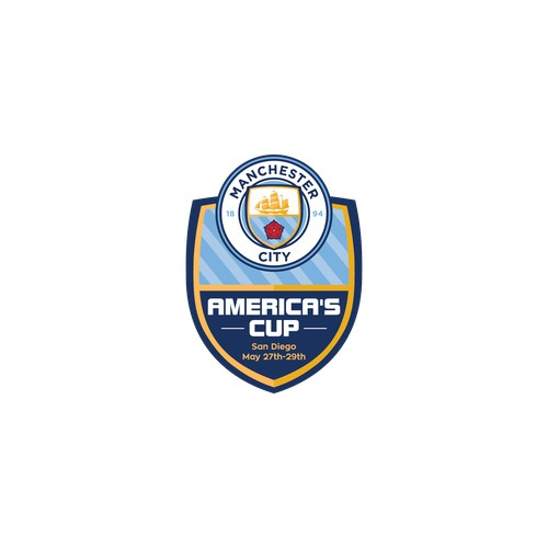 Man City America's Cup