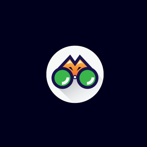 Simple, Unique and Clean Logo Concept for BUKID
