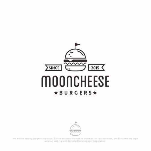 mooncheese