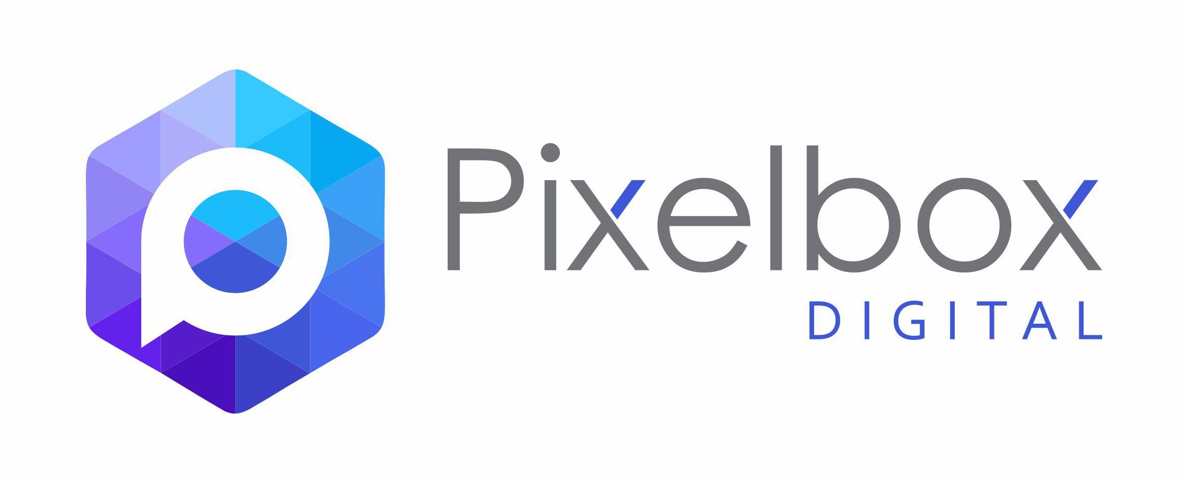 Design a clean, fresh, modern logo for a digital marketing company