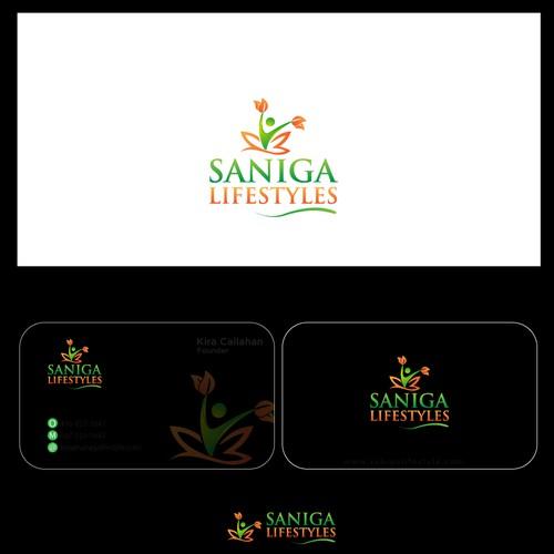 Saniga Lifestyles needs a new logo