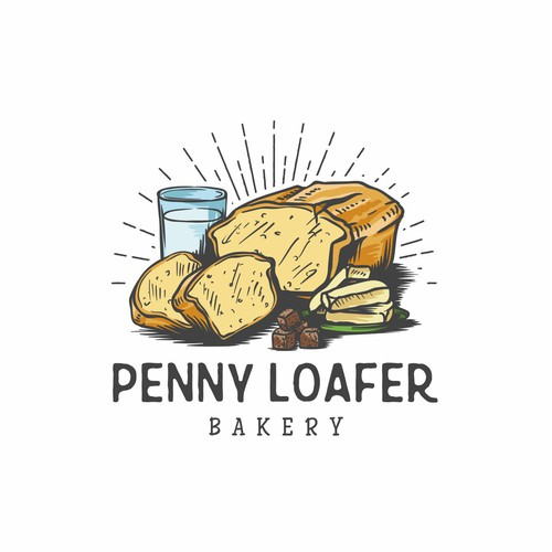 Penny Loafer Bakery