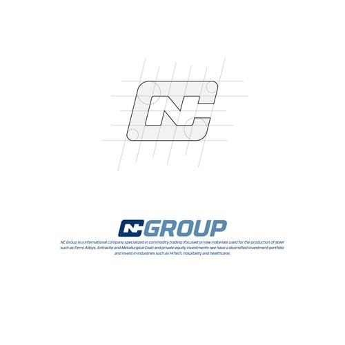 NC logo concept