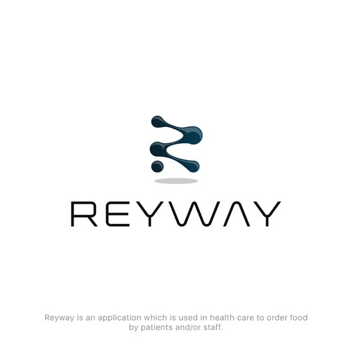 Logo concept for Reyway
