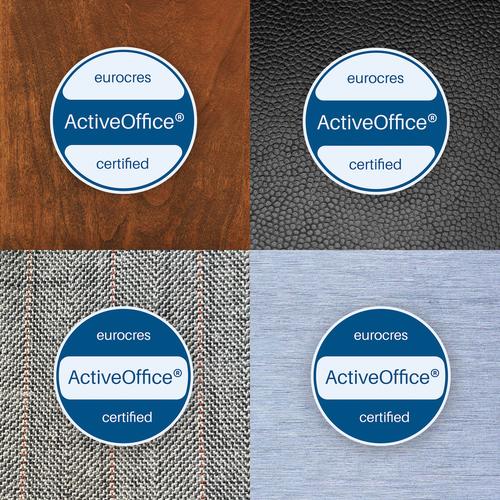 Sticker designer for furniture manufacturer